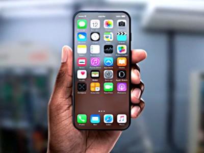 В Сети появились новые подробности об iPhone 8
