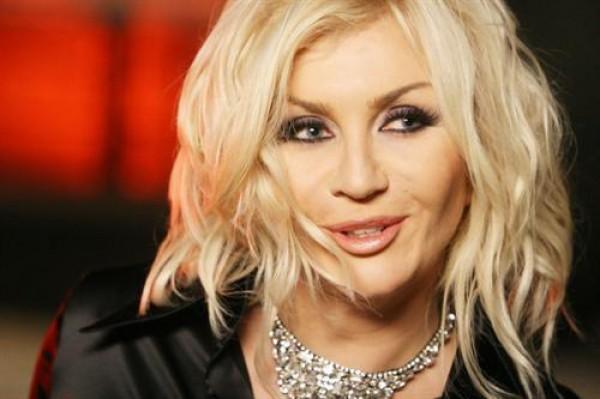Ирина Билык  биография личная жизнь фото песни слухи
