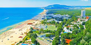 Со Львова до курортного города Болгарии начнет курсировать поезд