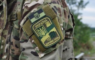 На передовой погиб младший сержант с Тернопольской области