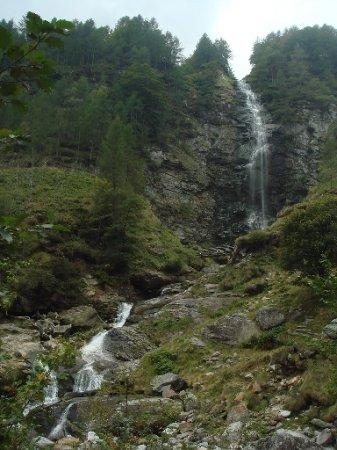 Верзаска река где
