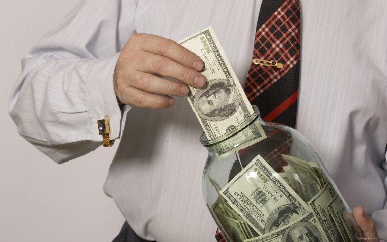 Золотовалютний запас України зменшився на 450 мільйонів доларів