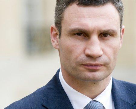 Кличко повторно получил кредит доверия: его официально признали мэром Киева