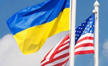 Кристина Квин: США всегда поддержат Украину и политически, и финансово